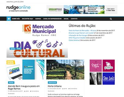 Site Rudge Online