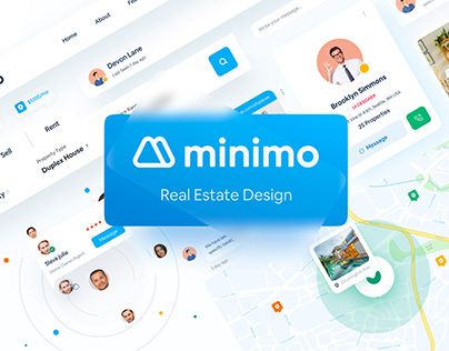 Minimo Real Estate