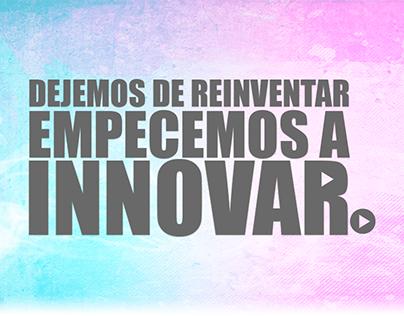 Empecemos a Innovar