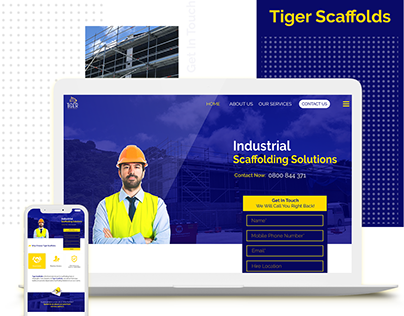 Tiger Scaffolds