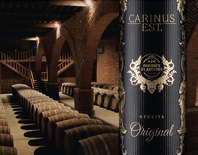 Carinus Est - Douro's Flavours