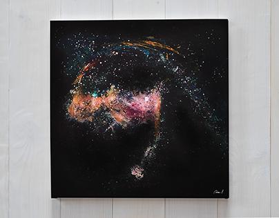 Space art #7