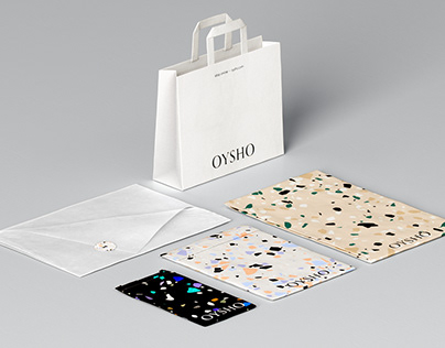 OYSHO ─ 3D Product Visualization for Wozere