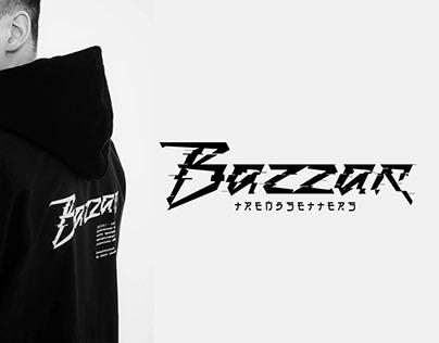 Принты для мерча клуба Bazzar