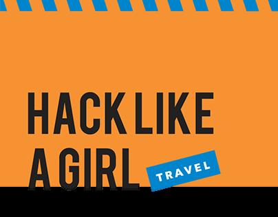 Hackathon Hack Like a Girl 2017