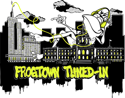 Frogtown Tuned-In