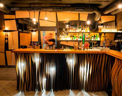 GUSTOЙ Hookah bar 2016