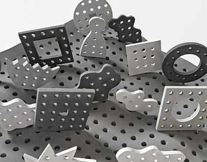 Tajtrlici - Ceramic Sculpture
