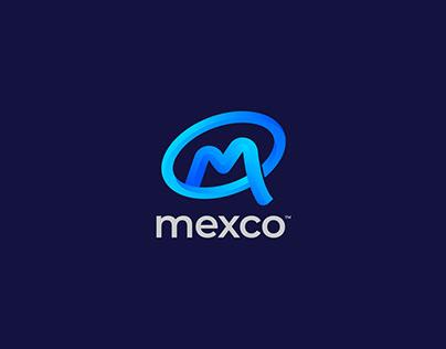 M Modern Business Company Logo - M logo Design