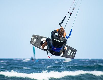 Deportes | Kitesurf