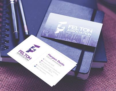 Felton Association / Logo & Identity