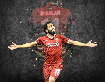 ARTWORK MO SALAH