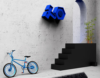 Teenage Unit: Contemporary Showroom Design