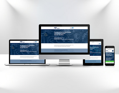 webdesign engineering office Genitheim