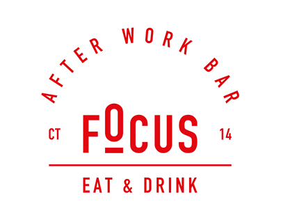 FOCUS Bar Branding