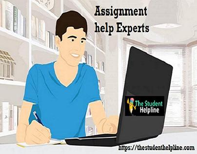 The Student Helpline