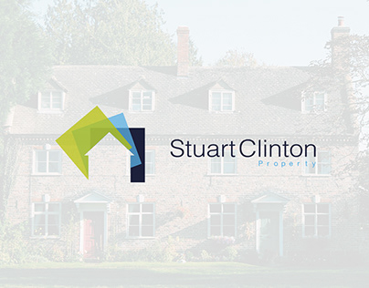 Stuart Clinton Property - Branding