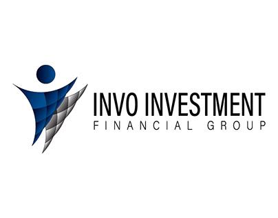 Investment Modern Logo - Brand Identity