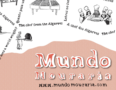 Mundo Mouraria
