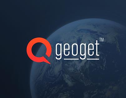 Geoget VR game