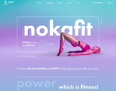 NokaFit