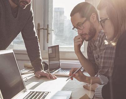 Wie entsteht ein Corporate Design? Teil 1 - Konzeption