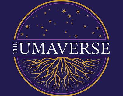 The Umaverse Logo Design