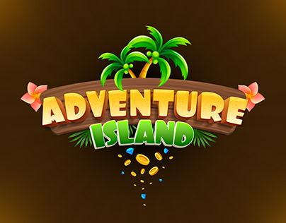 Adventure Game Title