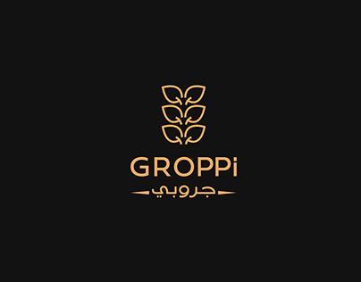Groppi Logo