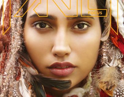 CARLA PIVONSKI® | FAULT MAGAZINE | AMBER LIGHT