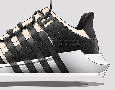 Concept Kicks x The Shoe Surgeon '17