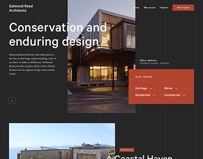 Salmond Reed Architects