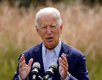 Can Biden deliver on his climate crisis campaign pledge