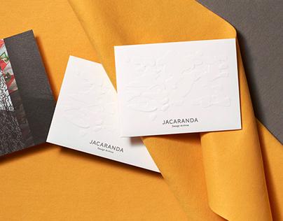 Jacaranda Design Archive — New Identity