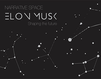 Elon Musk: Shaping the Future Experience Centre