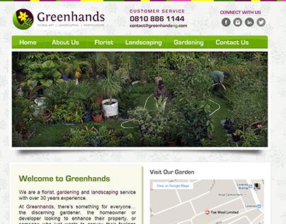 Greenhands