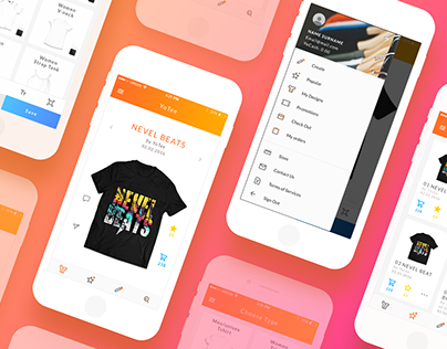 App Redesign Concept