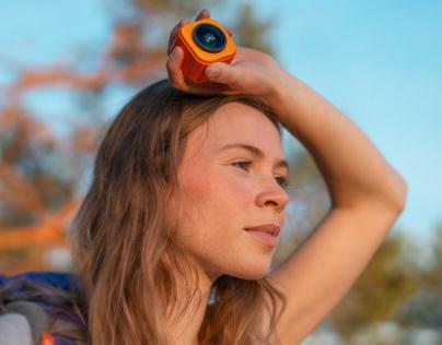 Projet de diplôme - Campagne de communication - Kodak