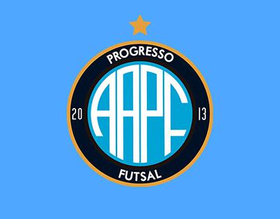 AAPF - Rebranding