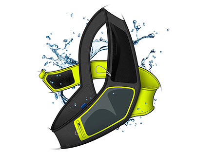 🌊 First Smart Surfing Bag