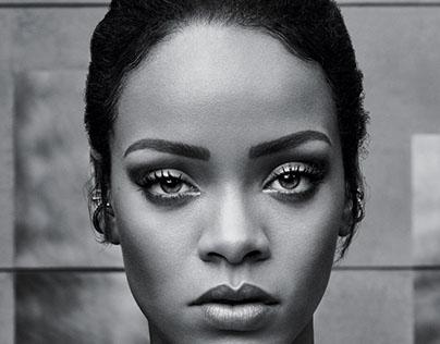 "Rihanna-Fly-CD-Cover Ismail gaafour ""You Can Fly"" Book"