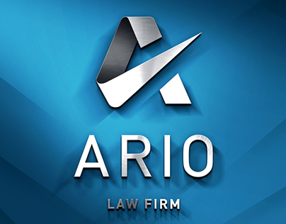 Ario law firm rebranding