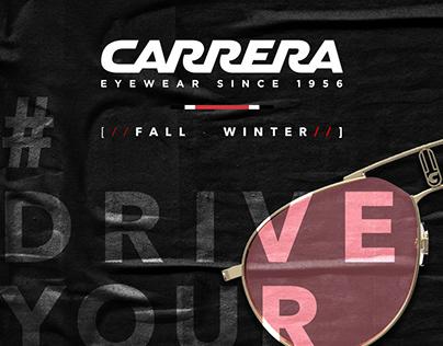 Carrera // FALL WINTER 2019
