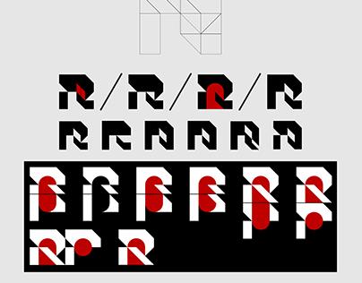 Redpill ID / Logotype.