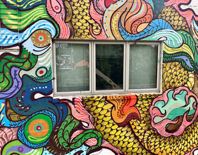 Flint Mural Project