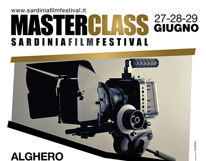 MASTERCLASSES - Alghero 27-28-29 Giugno