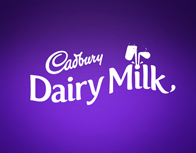 Cadbury chocolate bar Pitch