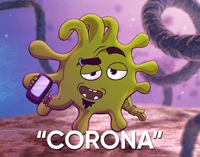 """Inspiring Figures Episode1 - """"CORONA"""""""