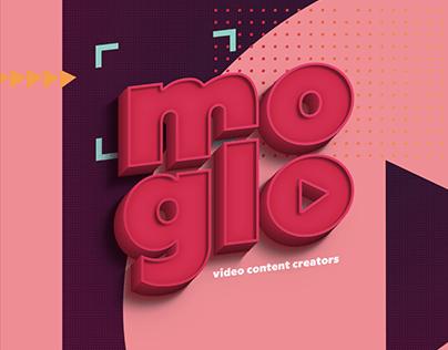 MOGLO branding & web design