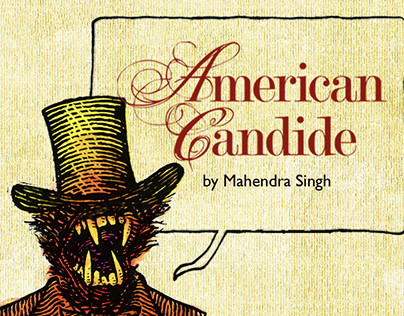 Available from Rosarium Publishing: American Candide